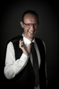 Peter Hendriks van Uitvaartzorg BijZonder